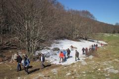 23 aprile 2017 Monte Puzzillo