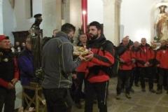 26-12-15 Fiaccolata di Santo Stefano