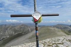 40° GEV Escursione Sevice e Rifugio Sevice