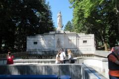 40° GEV Visita Madonnone del Fucino