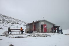 """""""Al Rifugio con la neve"""" - 1 Maggio 2019"""
