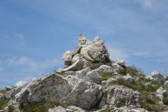 Escursione Cima Zis , Lago della Duchessa