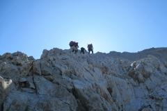 Escursione Gran Sasso  8 settembre