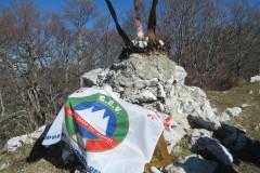 Escursione Monte Fontecellese 16-02-2020