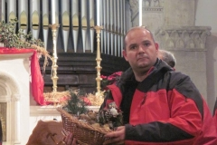 FIACCOLATA 2012