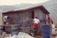 Foto rifugio storiche