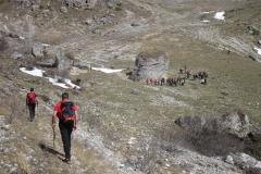 Grotta dei Pastori - 24 Marzo 2019
