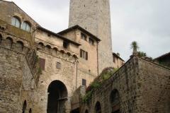 Il G.E.V. in Toscana
