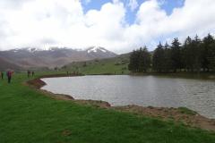 Lago di Cornino  Escursione FIE