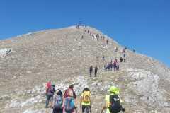 Monte  Calvo , FIE Abruzzo