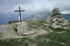 Monte Gorzano  23 giugno '19