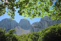 Monte SIRENTE 2014