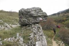 Monte Tino -Serra di Celano 10-11-19
